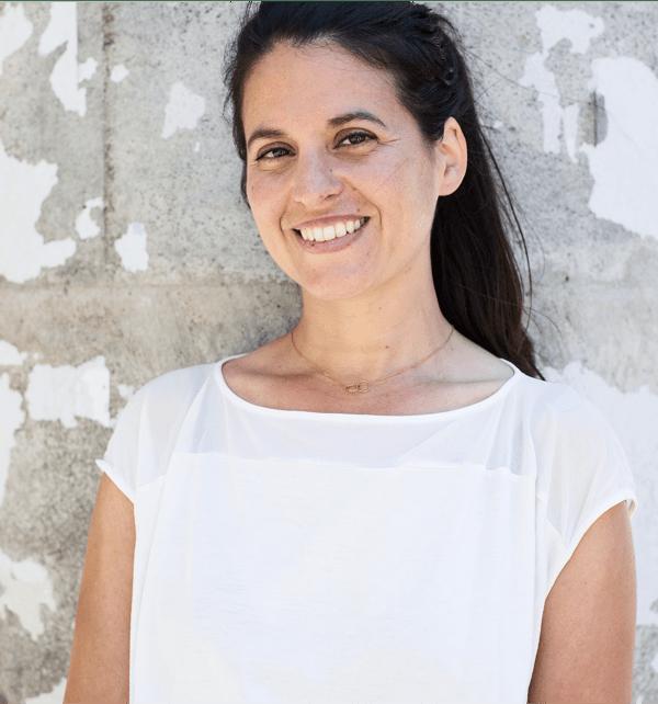 Portrait Kathrin Thiel