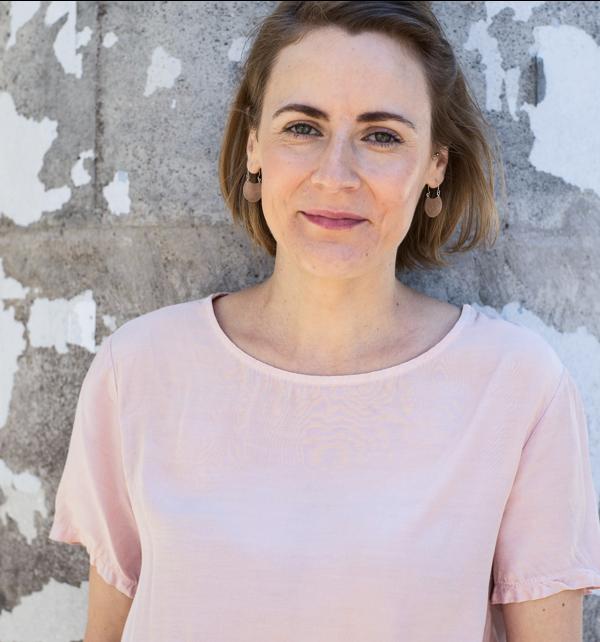 Portrait Sonia Kessler-Scheil